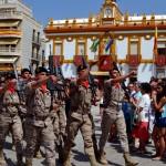 El consistorio presenta el grueso de actividades de las Fiestas Conmemorativas de la Batalla
