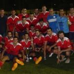 El Real Jaén se adjudica el XXXIX Trofeo Ciudad de Bailén