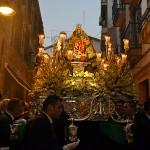 Calor para acompañar a la Virgen de Zocueca en su día grande