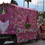 Abierto el plazo de inscripción de carretas para la Romería de Zocueca