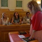 La socialista Concepción Marín renuncia a su acta de concejal en el ayuntamiento de Bailén