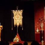 Presentado el cartel y el pregón de la romería