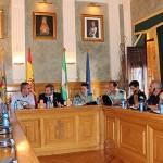 La ocupación de viviendas, tema central en la Junta local de Seguridad Ciudadana