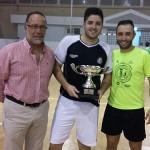La XI Supercopa inicia la nueva temporada de Fútbol Sala en Bailén