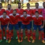 El Recre intentará materializar su ascenso a Segunda Andaluza en el partido de la temporada
