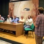 El pueblo como protagonista de las charlas de la Recreación de la Batalla
