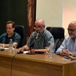 Cándido Lorite acerca las leyendas del Jaén más misterioso