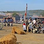Este domingo se revive la Batalla de Bailén