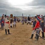 Se buscan voluntarios para la Recreación de la Batalla de Bailén