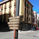 El ayuntamiento propone un concurso de escaparates y engalanamiento para la Recreación de la Batalla