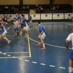 Segunda victoria de la temporada del Balonmano Bailén