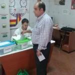 Ahora en Común Bailén elige a sus candidatos para el congreso y el senado
