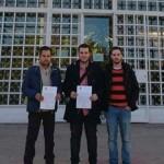 El Ministerio accede a la petición del PSOE sobre el mobiliario del Parador