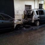 PSOE lamenta los actos vandálicos y arremete contra el alcalde