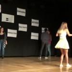 La obra teatral Trátame Bien para prevenir la violencia contra las mujeres