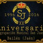 Inaugurado el XX Aniversario de la AM San Juan