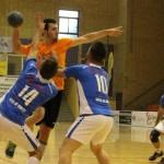 Los juveniles y el senior del Balonmano Bailén se la juegan esta tarde
