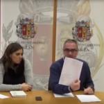 El alcalde explica la situación del IBI y tacha de irresponsable la actitud del PSOE