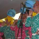 Las que no tienen Guasá llegan a Bailén para anunciar el Carnaval