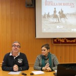Cerámica, historia y festejos bailenenses en FITUR
