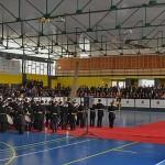 Más de cuatrocientos músicos en el XIII Certamen de Pasión Ciudad de Bailén