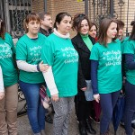 La Marea Verde preparada para defender la educación pública