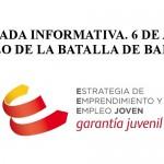 El ayuntamiento convoca una jornada informativo sobre el Sistema de Garantía Juvenil