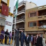 Diferentes actividades conmemoraron el Día de Andalucía