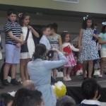 AFA Bailén celebra con éxito el I Desfile de Moda Infantil