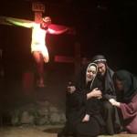 La Pasión Nazarena hace vibrar a más de seiscientos bailenenses
