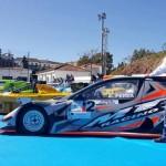 Meritorio quinto puesto de Esteban Perea en la subida a Algar