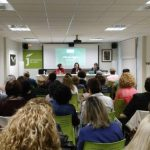 AFIXA acerca la Fibromialgia en Bailén a través de una conferencia
