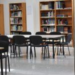 La Biblioteca celebra hoy su día nacional