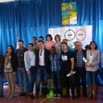 El Colegio Virgen de Zocueca es reconocido por su segundo puesto en las olimpiadas pasadas
