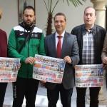 Ali-Up participará en el Campeonato de Andalucía de Atletismo para Discapacitados Intelectuales