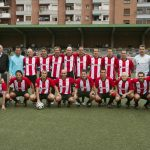 Los veteranos del Jaén y del Athletic se miden en Bailén