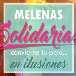 Las peluquerías de Bailén se adhieren a la campaña Melenas Solidarias
