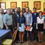 Ciudadanos abre el plazo para constituir su agrupación en Bailén