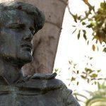 Bailén rinde homenaje a Felipe de Neve