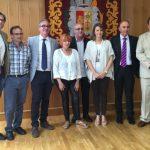 El sector cerámico lleva a Bruselas la adhesión al programa de Indicaciones Geográficas Protegidas