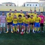 Construcciones Ortiz Perea revalida el título de la Liga de Fútbol 7