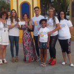 La solidaridad bailenense dona 600 euros a Pídeme La Luna