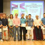 La Cacharrería arrasa en los premios de la I Ruta Gastronómica por Bailén