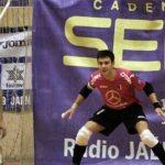 Sergio de Pablos vuelve a la cancha de la mano del Atco. Mengibar FS