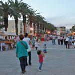 El Mercado de la Independencia y la maqueta del Baylén de 1808 abren el fin de semana de época