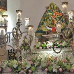 La Virgen de Zocueca celebra su día preparando la Coronación Canónica