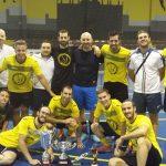 Pescados Galma se impone en la final de la Supercopa de Fútbol Sala