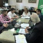 El PSOE anuncia la apertura del Centro de Salud y los avances con la Unidad de Estancia Diurna
