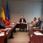La Junta de Andalucía y el sector cerámico estrechan lazos de colaboración