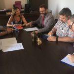 Ayuntamiento y Junta de Andalucía abaratan el billete de autobús a Jaén